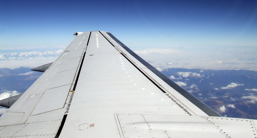 wing-seat