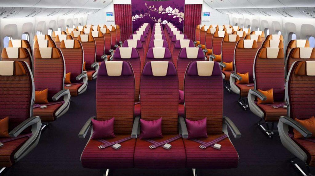 TG-A350-Economy